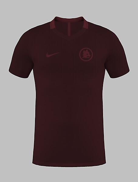 Roma x Nike