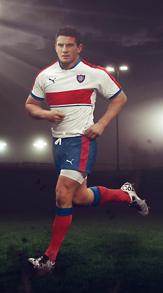 San Lorenzo//Away
