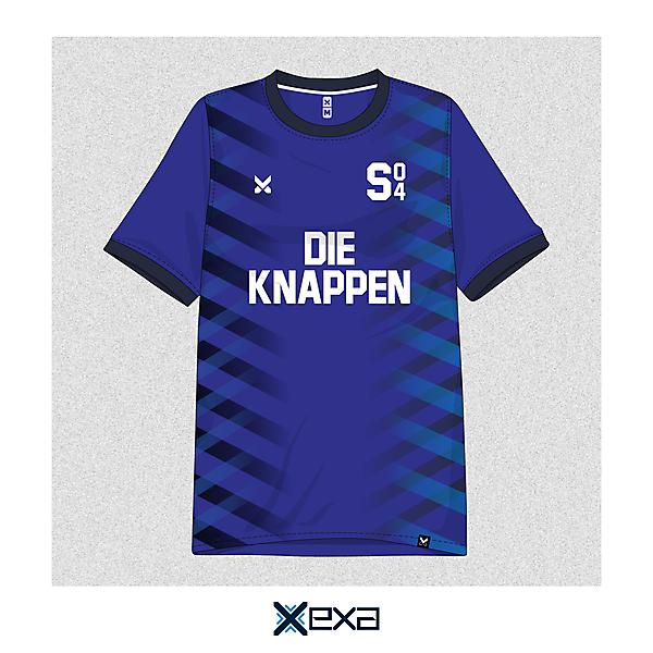 Schalke 04 Remake