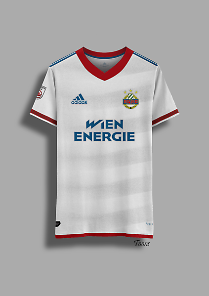 SK Rapid Wien Third