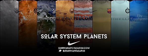 Solar System Teams
