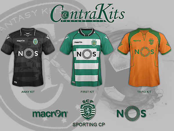 Sporting CP 2017/2018