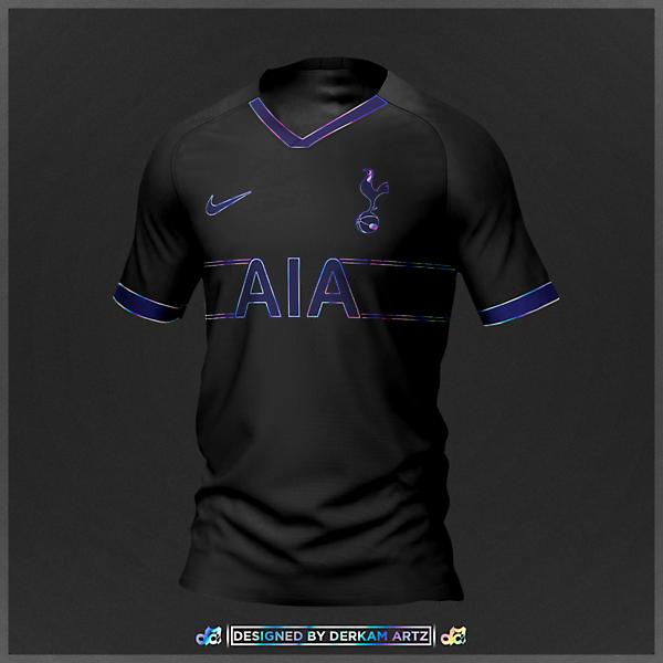 Tottenham Hotspur - Holographic Kit