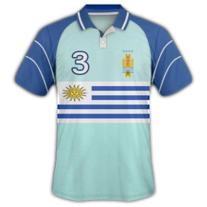 World Cup 2010 - Uruguay
