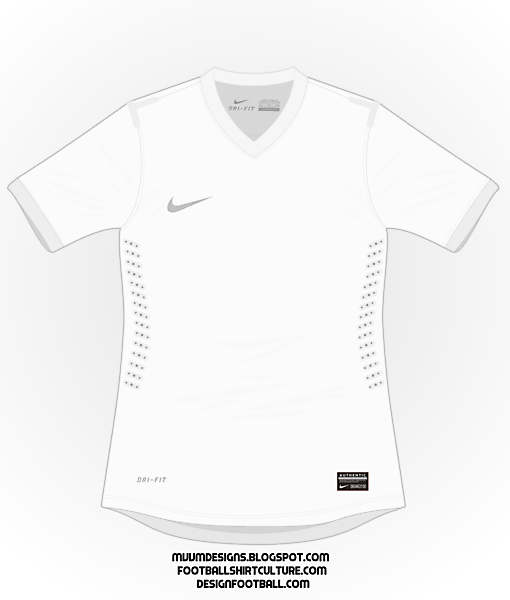 [FREE TEMPLATE] 2013-2014 Basic Nike Shirt -Updated-