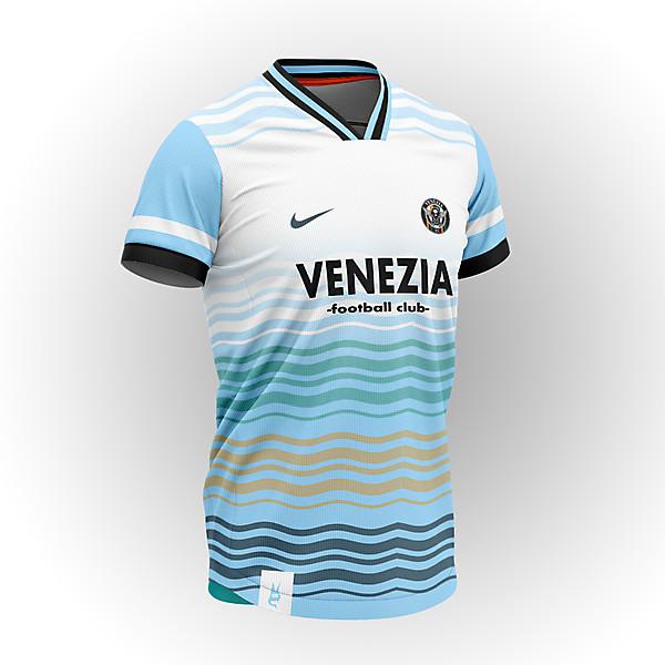 Venezia FC Change concept