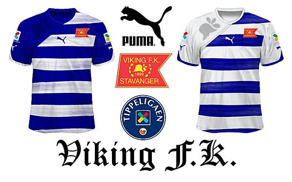 Viking F.K.