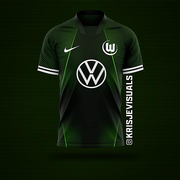 VfL Wolfsburg Home