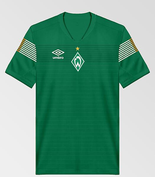 Werder Bremen | Umbro