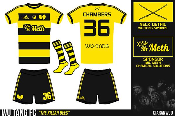 Wu Tang FC
