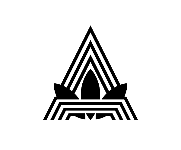 adidas logo concept