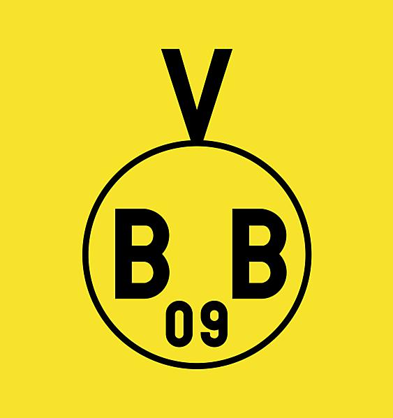 Borussia Dortmund in a different look
