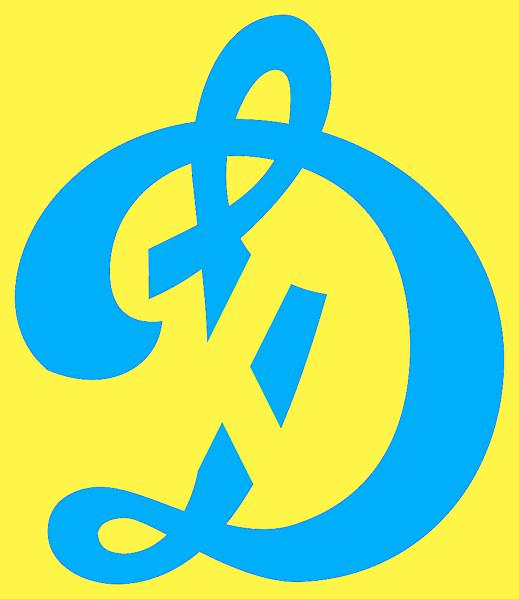 Dynamo Kiev crest concept