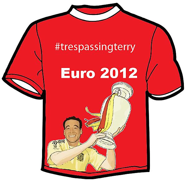 Trespassing Terry