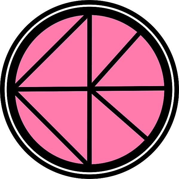 Inter Miami alternative logo concept