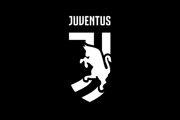 Juventus Turin alternative logo.