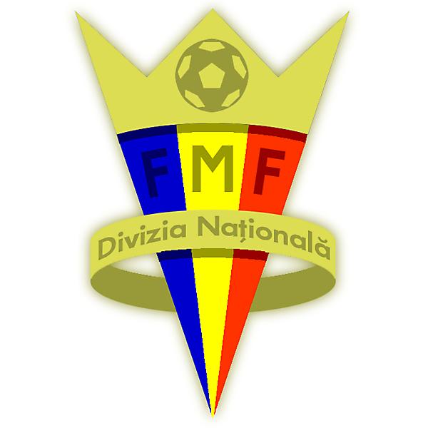 Moldovan League Logo