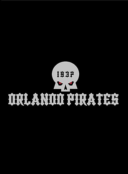 orlando pirates concept