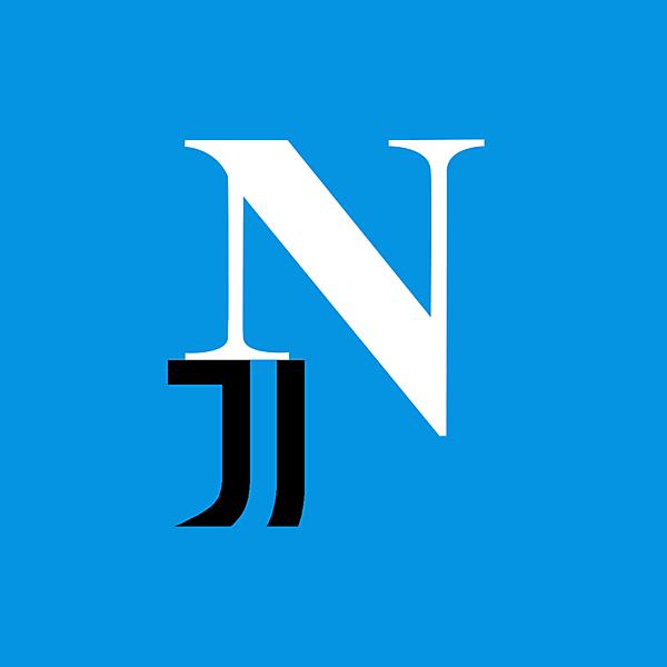SSC Napoli alternative logo