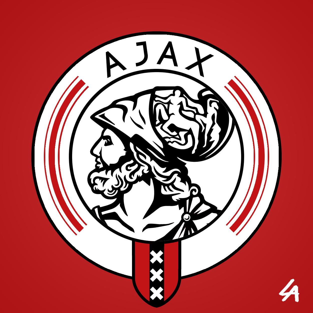 Ajax Logo V2