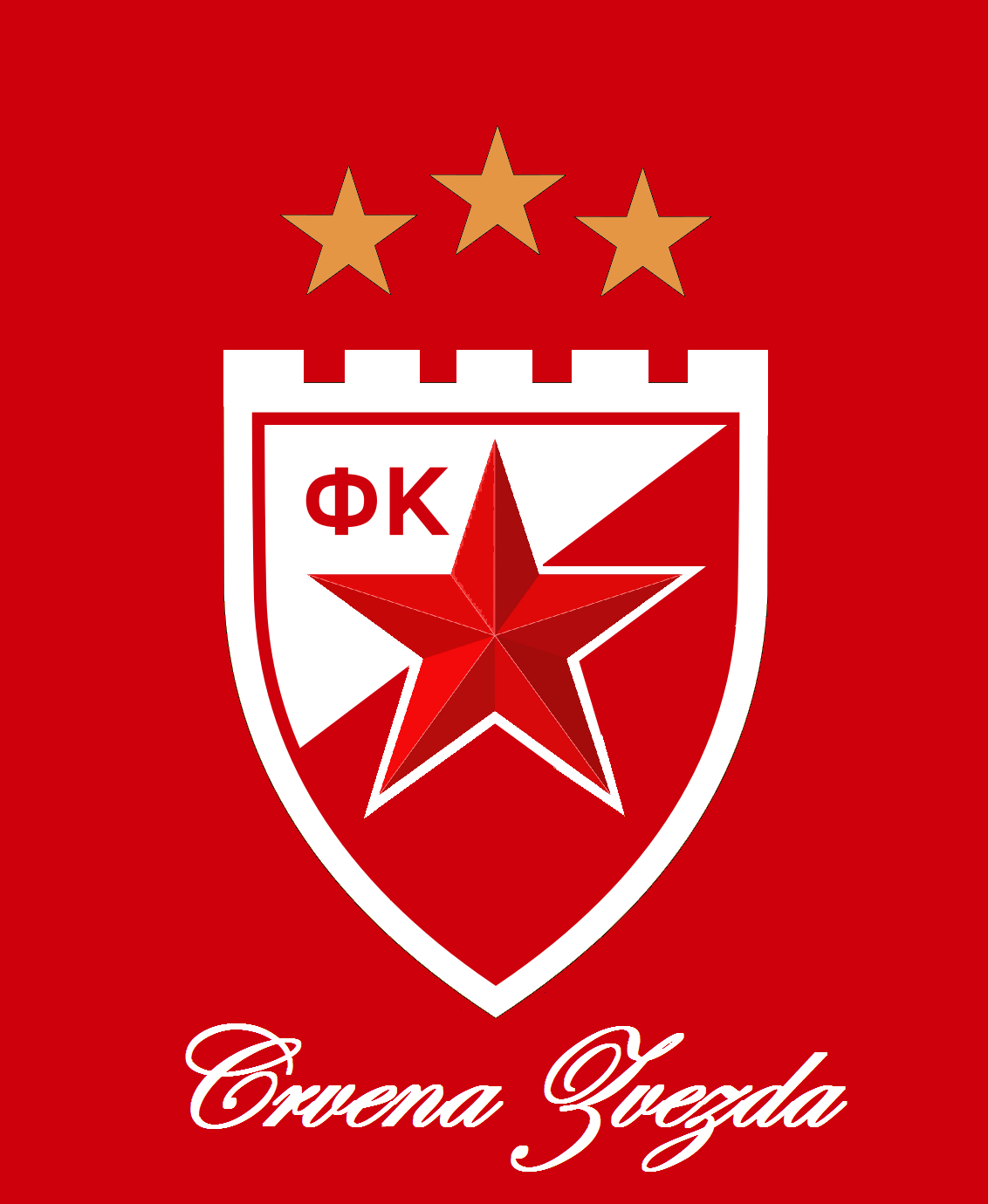 Red Star Belgrad