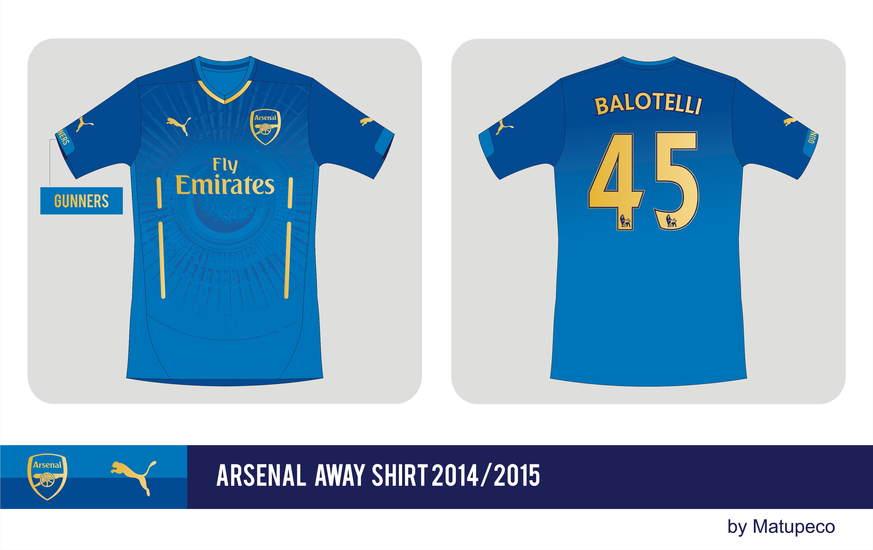 d23fc6abb Arsenal Football Shirt Cheap