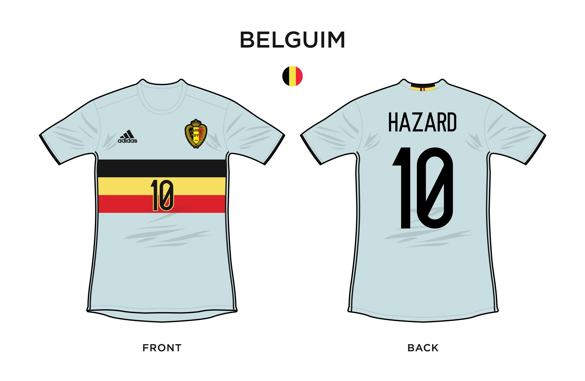 2beb216e968 Belgium Away   Euro 2016