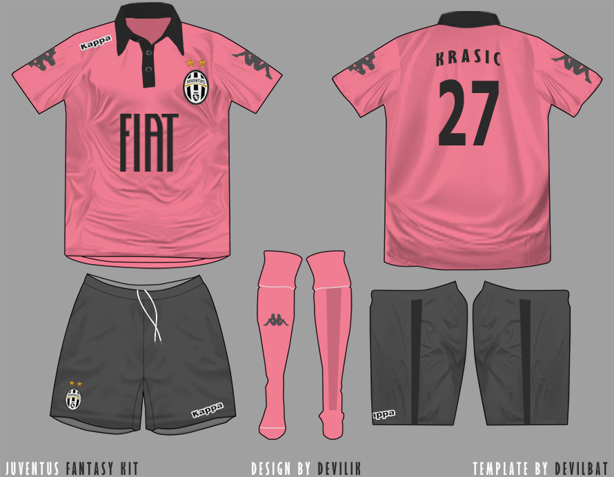 timeless design acc76 6bb26 Juventus Kappa away