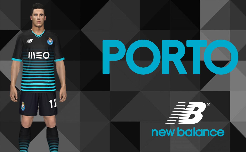 new balance porto fc
