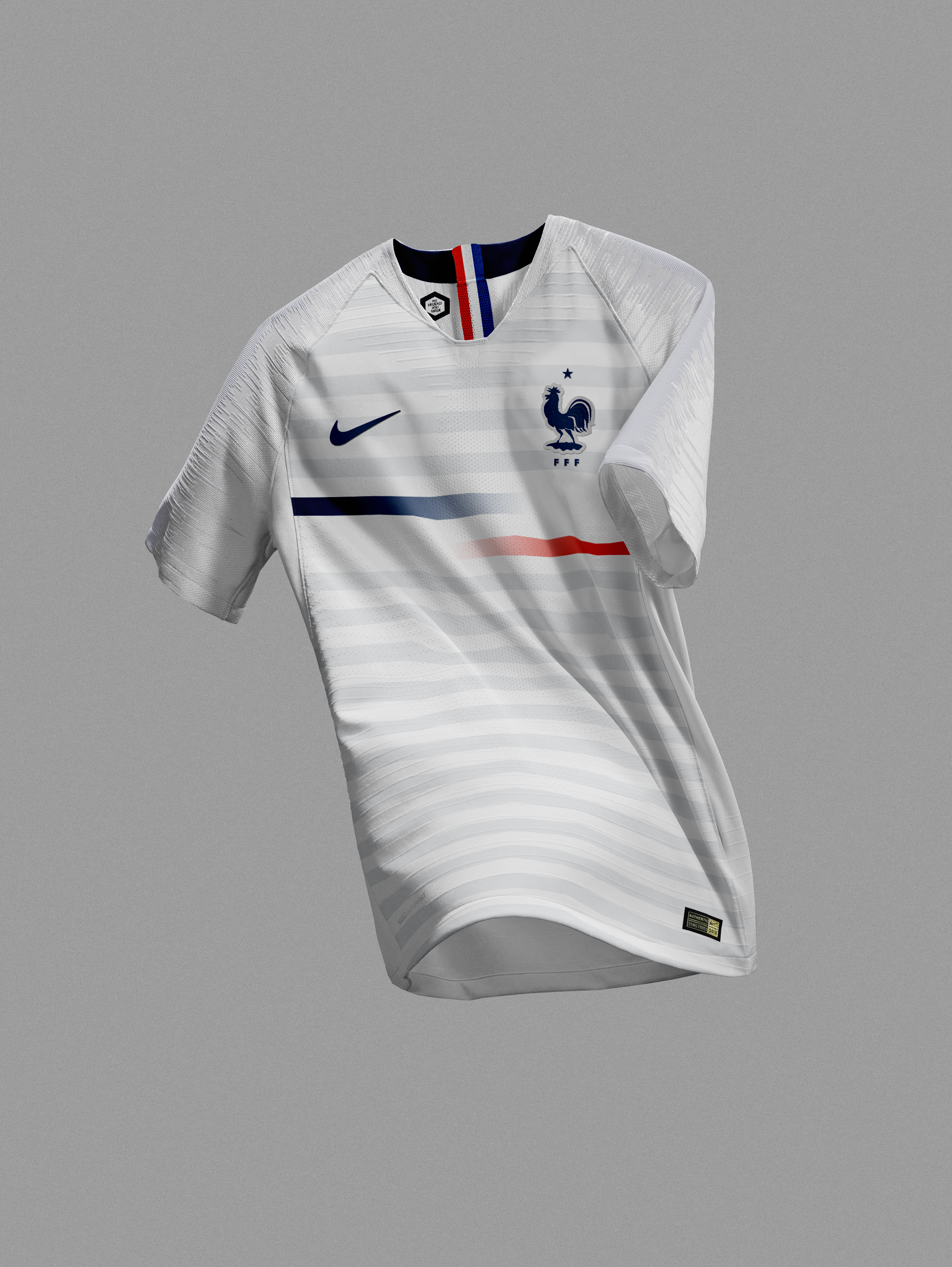 check out dbf2a 3c15a France Away Concept Kit