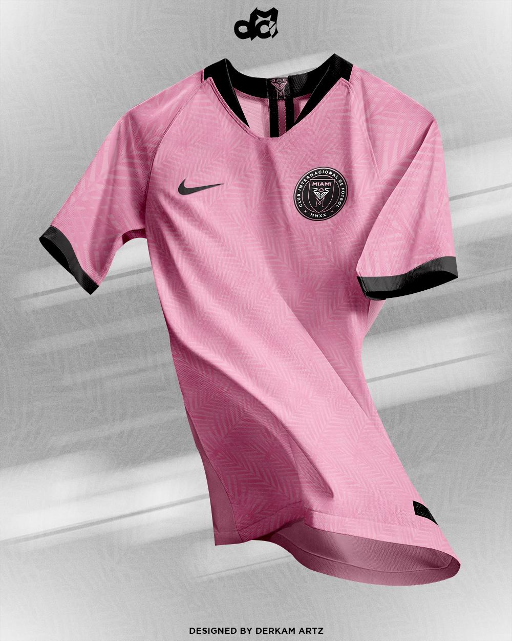 official photos 0d22d e879f Inter Miami CF - Away Kit