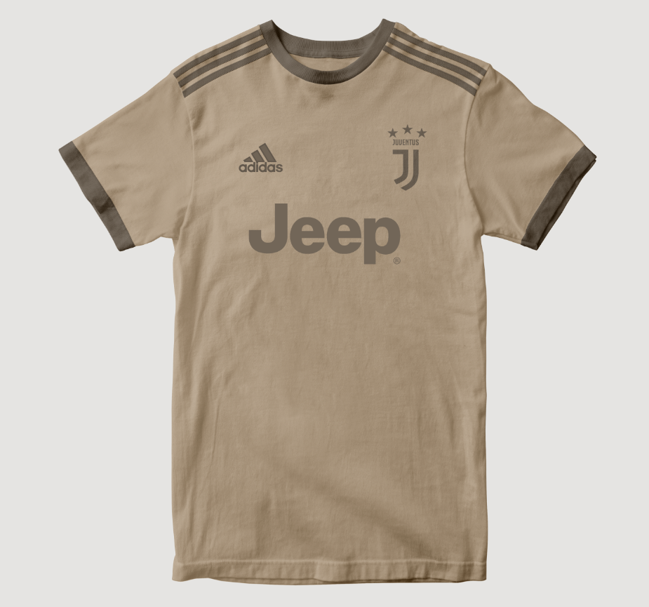 621c33044 Juventus Away 2018-2019