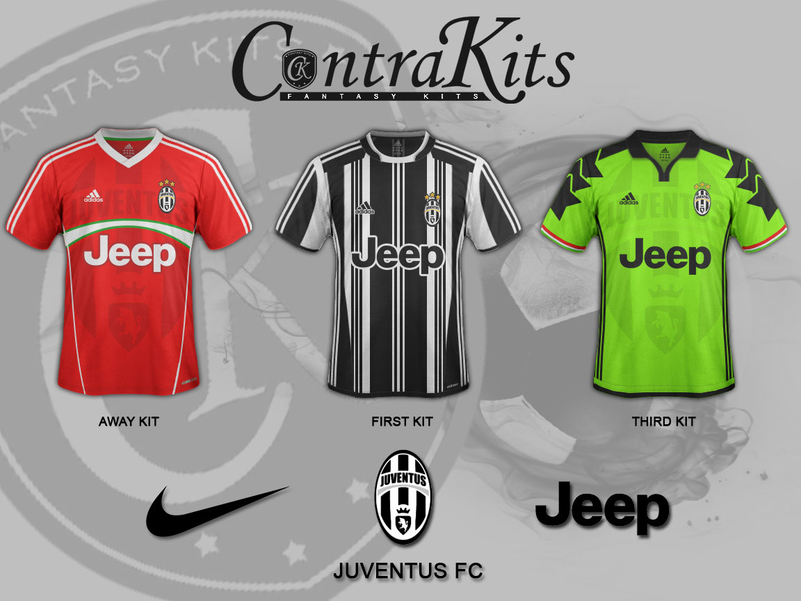 free shipping b7d37 62720 Juventus FC 1st kit 2017/2018