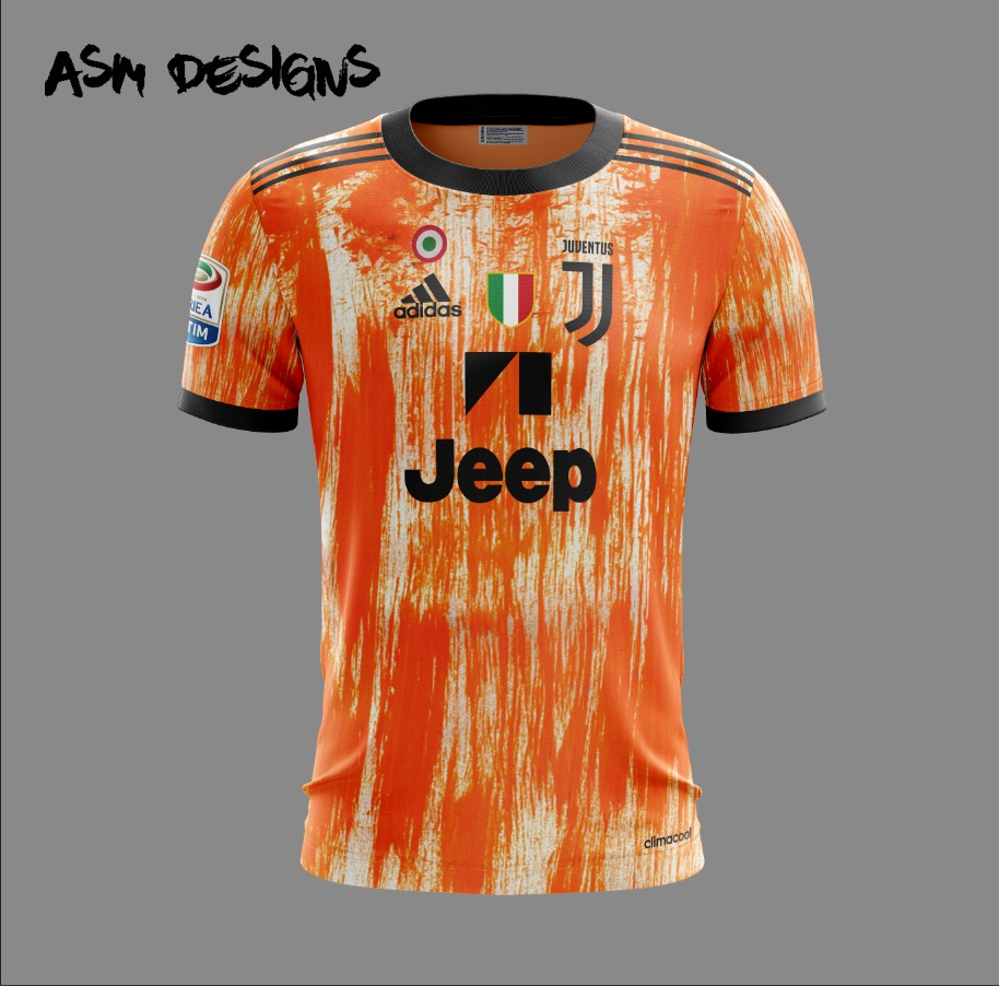outlet store f57d3 b242c Juventus F.C. Adidas 2018 Away Kit