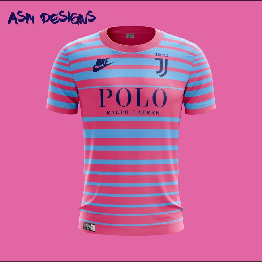 6378efb3d8d Juventus F.C. Nike 2018 Alternate Kit
