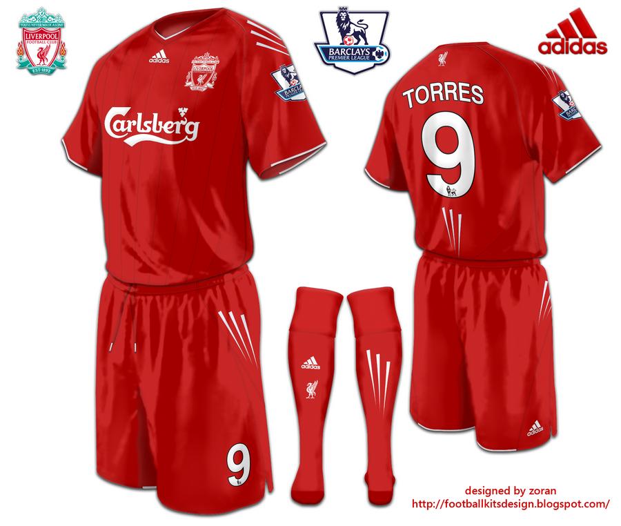 buy online ab88b 3824b Liverpool fantasy home