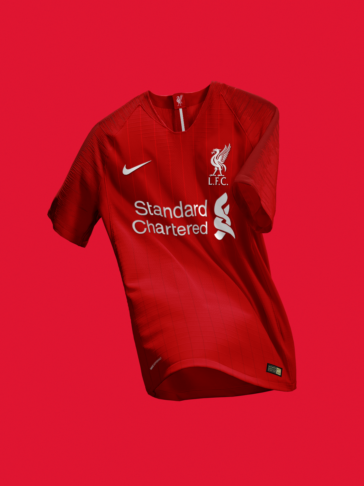 36f6c3b79 Liverpool Nike Home Concept Kit