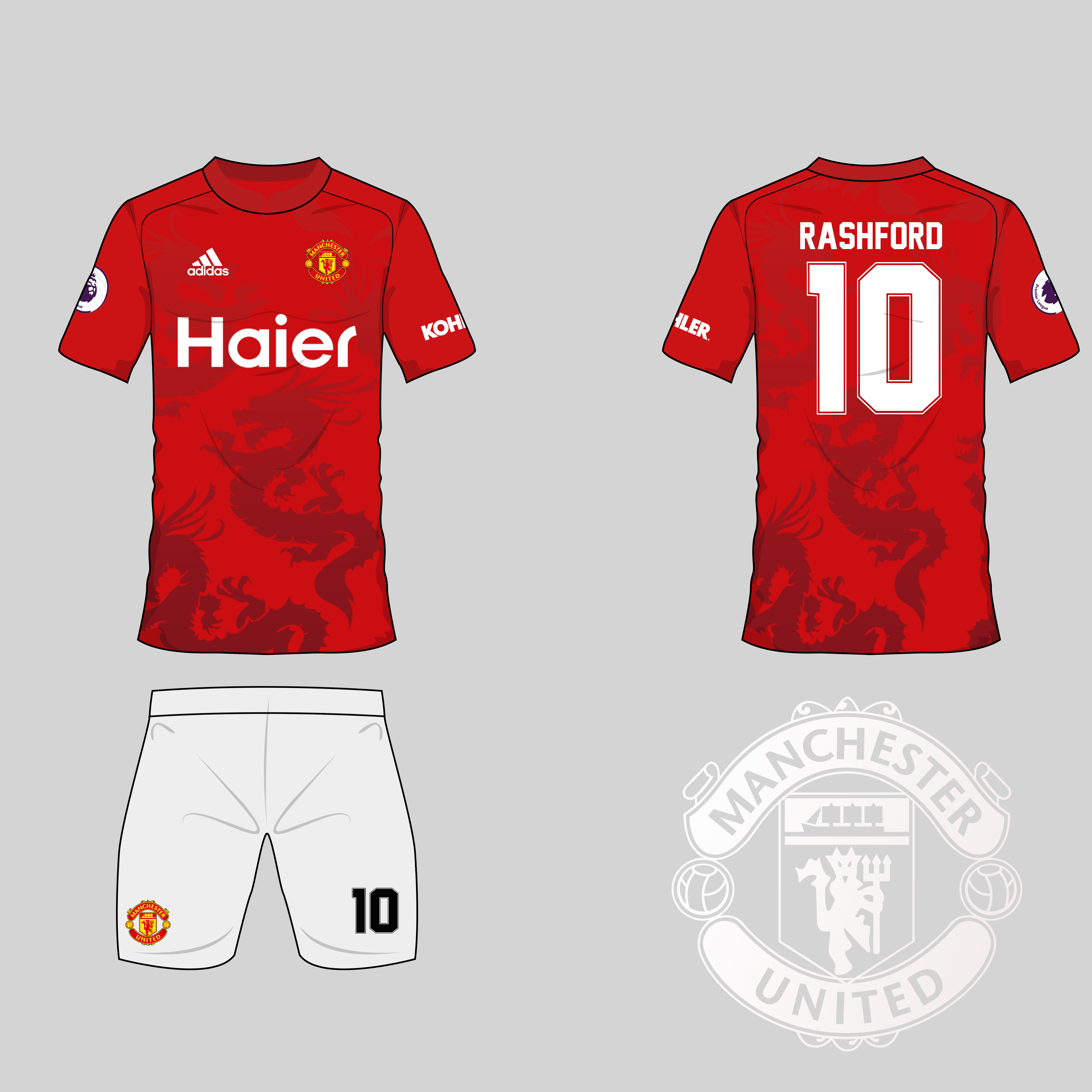 manchester united concept 2020 21 design football com