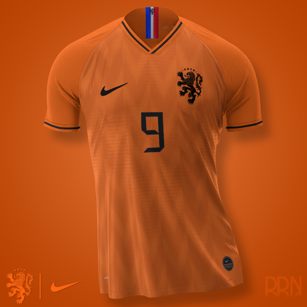 premium selection 331f6 796c6 Netherlands Nike 2020