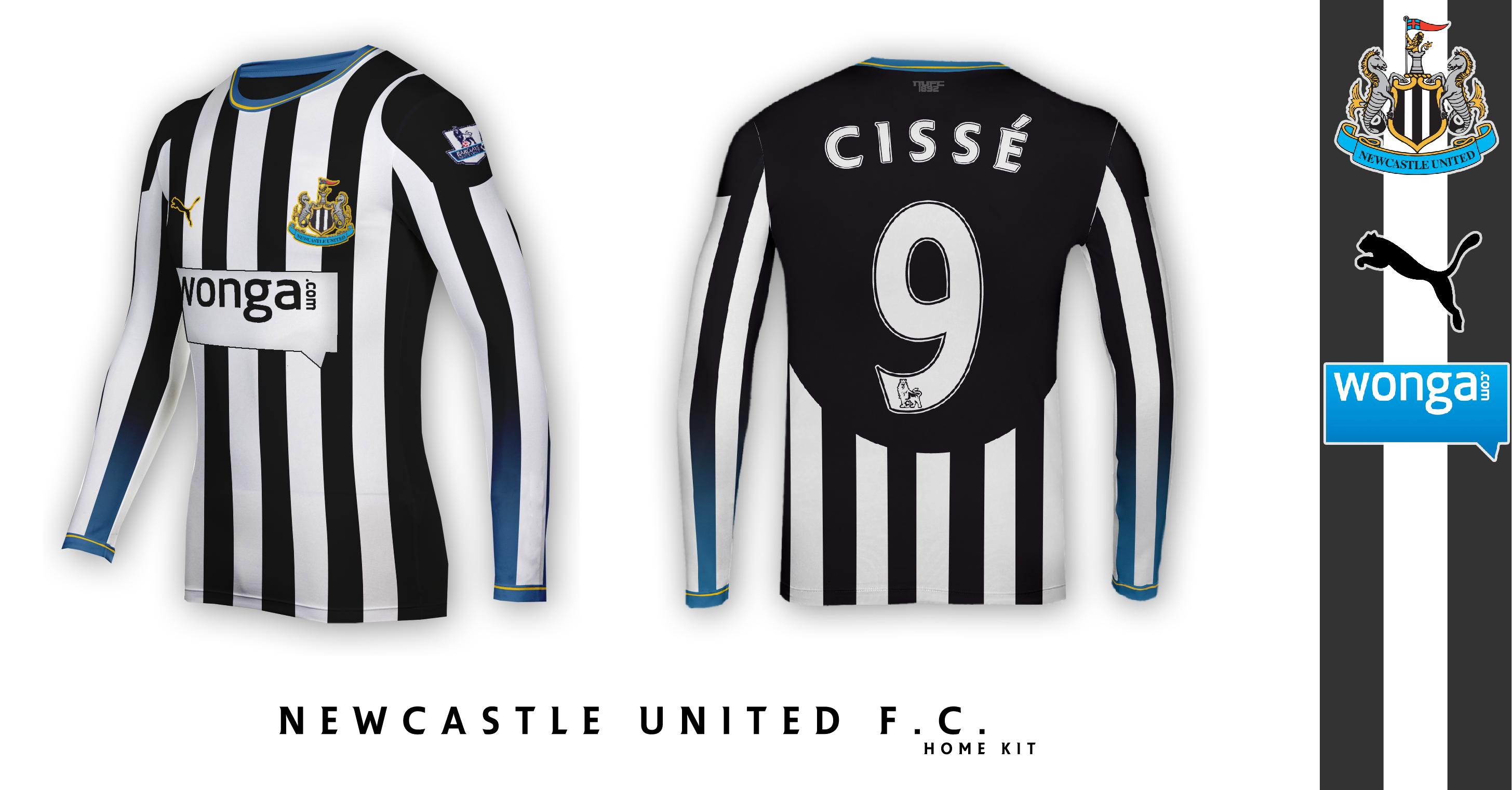 new product 11e1c 20067 Newcastle United