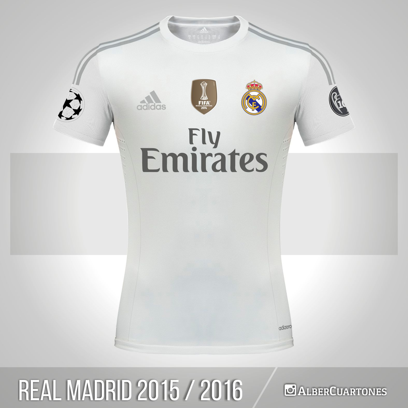 757024bee Real Madrid 2015   2016 Home Shirt (according to leaks)