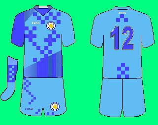 Leicester city 3rd new