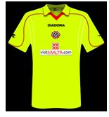 Sheff United Away Kit