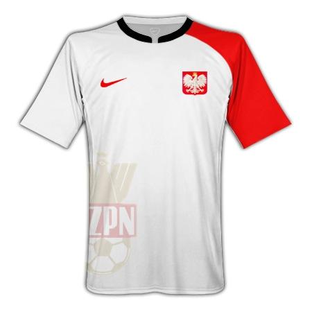 Poland home 09-10