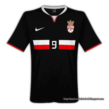 Poland Third by Nike