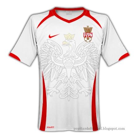 Poland Nike