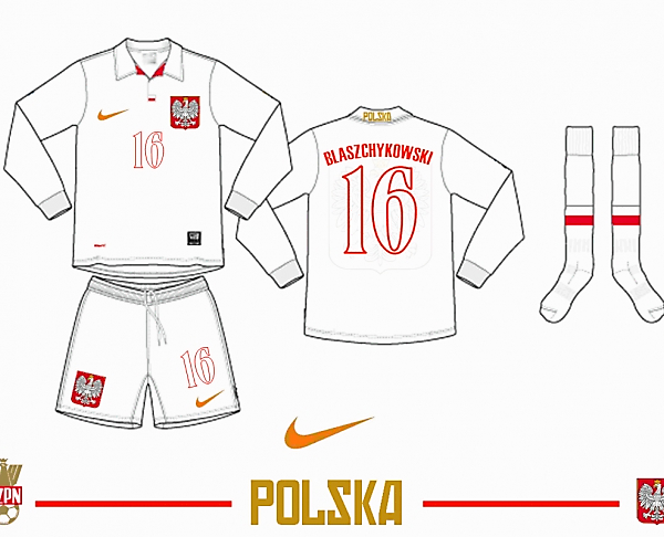 POLSKA HOME CLASSIC 2009