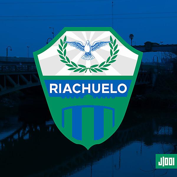 Club del Riachuelo - Crest Concept