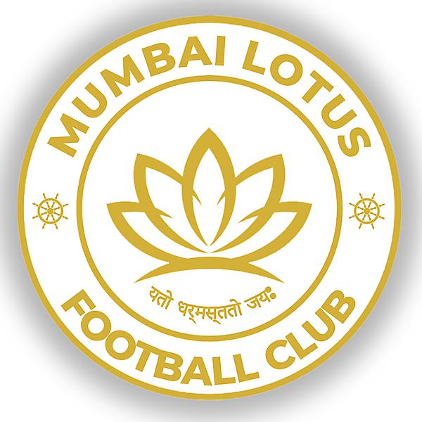Mumbai Lotus FC Crest Concept