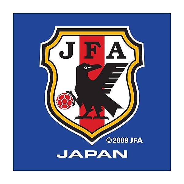 Main JFA Logo